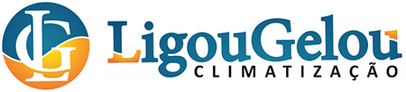 LigouGelou Climatização Logo